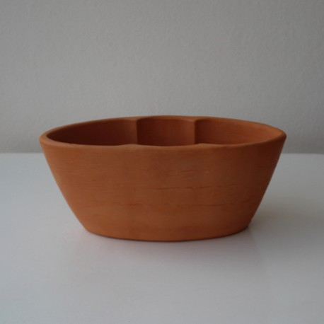 SCRETCHED POT – SMALL